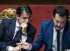 Matteo Salvini: «Conte ha interesse a controllare i Servizi, non so perchè»