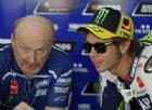 Valentino Rossi si separa da Galbusera, al suo posto David Munoz