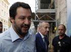 Migranti, Matteo Salvini all'attacco: «Il Governo ha calato le braghe e aperto i porti»
