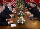 La Corea del Nord annuncia la rottura dei negoziati con gli USA