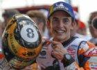 Marc Marquez conquista l'ottavo titolo Mondiale della carriera