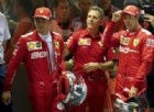 Vettel: «Suzuka è il circuito che preferisco». Leclerc: «Pista legata al ricordo di Bianchi»