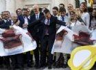 Il taglio dei parlamentari è definitivo, solo 14 «osano» dire no