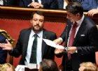 Matteo Salvini: «Conte come Craxi a Sigonella? Penso che Craxi si rivolterebbe nella tomba»