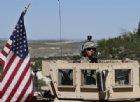 Siria, l'annuncio del Pentagono: «Truppe Usa saranno trasferite in Iraq»