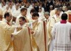 Aumentano i Cattolici nel mondo, mentre diminuiscono sacerdoti, religiosi e seminaristi