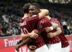 Milan schizofrenico: primo tempo super e suicidio finale