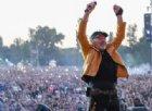 Vasco Rossi: «Faremo un festival rock a Imola»