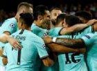 Champions League: Inter alla prova Borussia