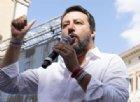 Salvini: «Mi chiedo quanto durerà il silenzio del Quirinale su questo Governo»