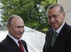 Siria, i dieci punti dell'accordo tra Erdogan e Putin sulla «safe zone» alla frontiera con i curdi