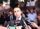 Luigi Di Maio sfida Salvini: «Sei scappato dalle tue promesse, lo stesso farai in Umbria»