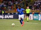 Milan-Kean: l'occasione