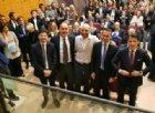Il Governo scende in campo in Umbria (ma manca Renzi). Conte: «Alleanza ha futuro»