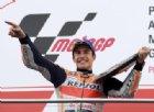 Marquez non fa sconti, undicesimo trionfo: «Sapevo di passare Viñales alla fine»