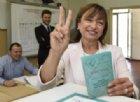 Elezioni Umbria, trionfa il centrodestra con più di 20 punti di vantaggio: Tesei presidente