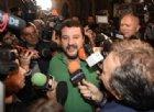 Centrodestra trionfa in Umbria, Matteo Salvini festeggia: «Governo abusivo»