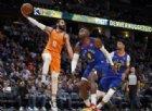Golden State travolta da Oklahoma City: 21 punti per Danilo Gallinari
