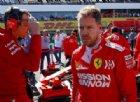 Sebastian Vettel: «Austin? Pista adatta alla Ferrari, ma nulla è scontato»