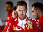 Vettel: «Speriamo di azzeccare tutto». Leclerc: «Hamilton più forte sul passo gara»