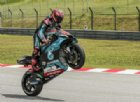 Dominio Yamaha a Sepang: Quartararo in pole davanti a Vinales, terzo Morbidelli. Valentino sesto