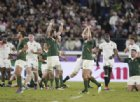 Mondiali di Rugby, Sudafrica campione: Inghilterra battuta 32-12