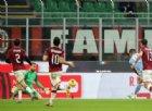 Altro passo falso: il campionato del Milan è finito