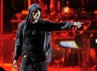 Perché Eminem è trending topic (non è per la musica)