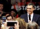 Risultati elezioni Spagna, Sanchez rischia: Psoe primo ma senza maggioranza, vola la destra di Vox