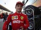 Charles Leclerc rivela: «Ispirato da Senna»
