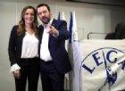 Matteo Salvini chiama 6 mila a Bologna per lanciare la campagna di Lucia Borgonzoni