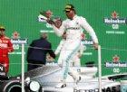 Lewis Hamilton: «Ritiro? Nel 2020 vorrei vincere il settimo titolo»