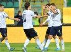 Italia esagerata nelle qualificazioni, 9-1 all'Armenia. Mancini: «Difficile lasciar qualcuno a casa»