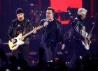 Gli U2 hanno pubblicato (a sorpresa) un nuovo singolo: l'annuncio via social