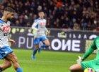 Milan e Napoli, vince la paura. Tra i rossoneri deludono in 4