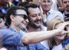 Salvini: «Tra un po' tasseranno anche i selfie, per noi sarà un problema»