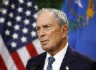 Michael Bloomberg ufficializza la candidatura: «Corro per sconfiggere Trump e ricostruire l'America»