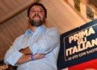 Matteo Salvini: «Di Maio e Grillo disperati. Pronto ad accogliere il popolo grillino tradito»