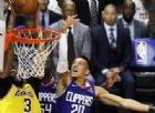 Clippers e Denver, sesta vittoria consecutiva