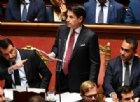 Conte minaccia: «Se Salvini è un uomo d'onore vada in Procura, io lo querelo per calunnia»