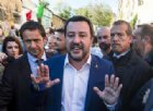 Salvini: «Conte mi querela? Ha la coscienza sporca del bambino con le mani nella marmellata»