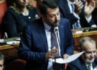 Mes, Matteo Salvini non molla: «Conte ignorante. Mi quereli pure, non uso immunità»