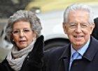 Mario Monti: «Se c'è un paese che ha bisogno di un fondo salva stati è l'Italia»