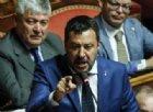 Mes, Matteo Salvini aumenta il pressing su Conte: «Se ha firmato chieda scusa e si dimetta»