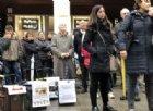 Consumatori Attivi porta in piazza la rabbia dei cittadini per il «casa per casa»