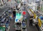 Manifatturiero, si smorza calo nell'Eurozona (ma si accentua in Italia)