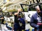 E' allarme rosso nel settore della metalmeccanica: fase recessiva, deboli domanda interna ed export