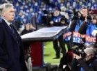 Il Napoli ha esonerato Carlo Ancelotti. Pronto Gattuso