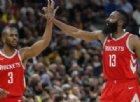 Harden da sogno, i Lakers passano a Miami