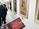 La storia della cartellonistica Martini in mostra all'Outlet di Palmanova